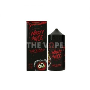 Tinh dầu Nasty Bad Blood 60ml