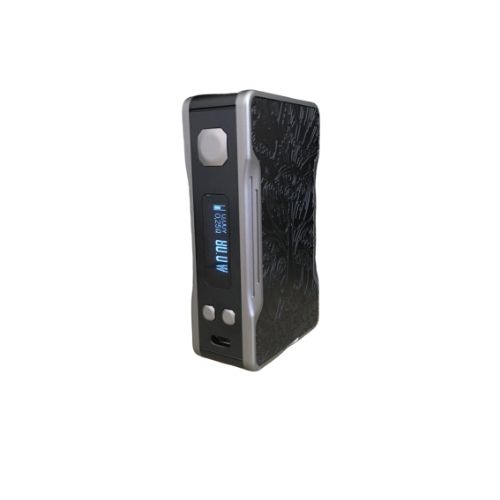 Box Mod Master 80w By Just Vape