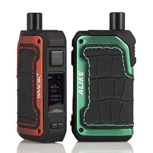 Alike Pod Kit 40W by SMOK