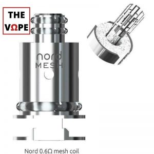 Occ Smok Nord 0.6 Ohm Mesh Coil