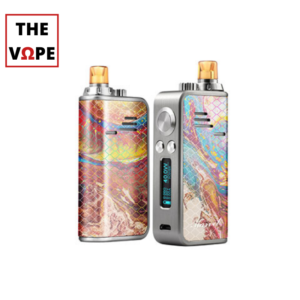 Hotcig Marvel 40W Pod Kit