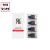 Cartridge JC02 by ONVS 1 pack 4 psc
