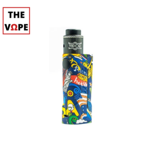 Eco Rda Starter kit By Vapor Storm