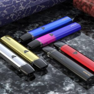 Kalibakar Pod Kit by R-Vape