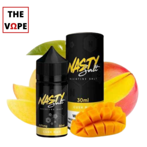 Nasty Salt Reborn Cush Man 30ml
