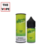 Green Apple Salt Nic By Nasty 30ml