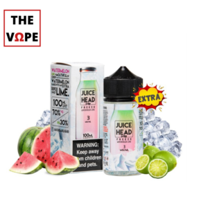 Juice Head Watermelon Lime 100ml