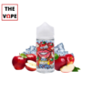 Iced Pop Big Apple 100ml 3mg