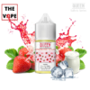 Saltnic Queen V3 Strawberry Yogurt 30ml 35mg